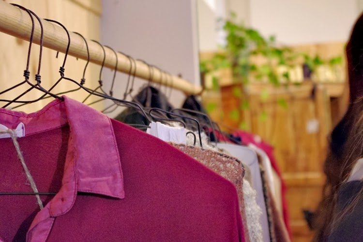 Formación online personal shopper