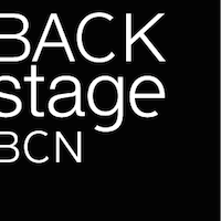 logo backstage