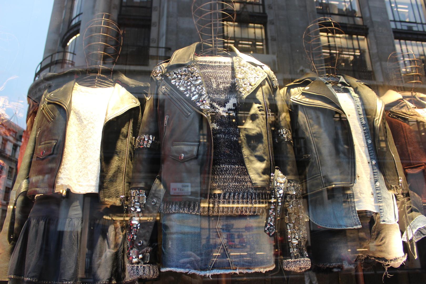 Curso pr ctico de personal shopper asesor a de imagen - Personal shopper barcelona ...