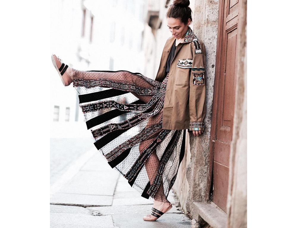 trend alert miu miu ballerinas asesor a de imagen personal shopper barcelona. Black Bedroom Furniture Sets. Home Design Ideas