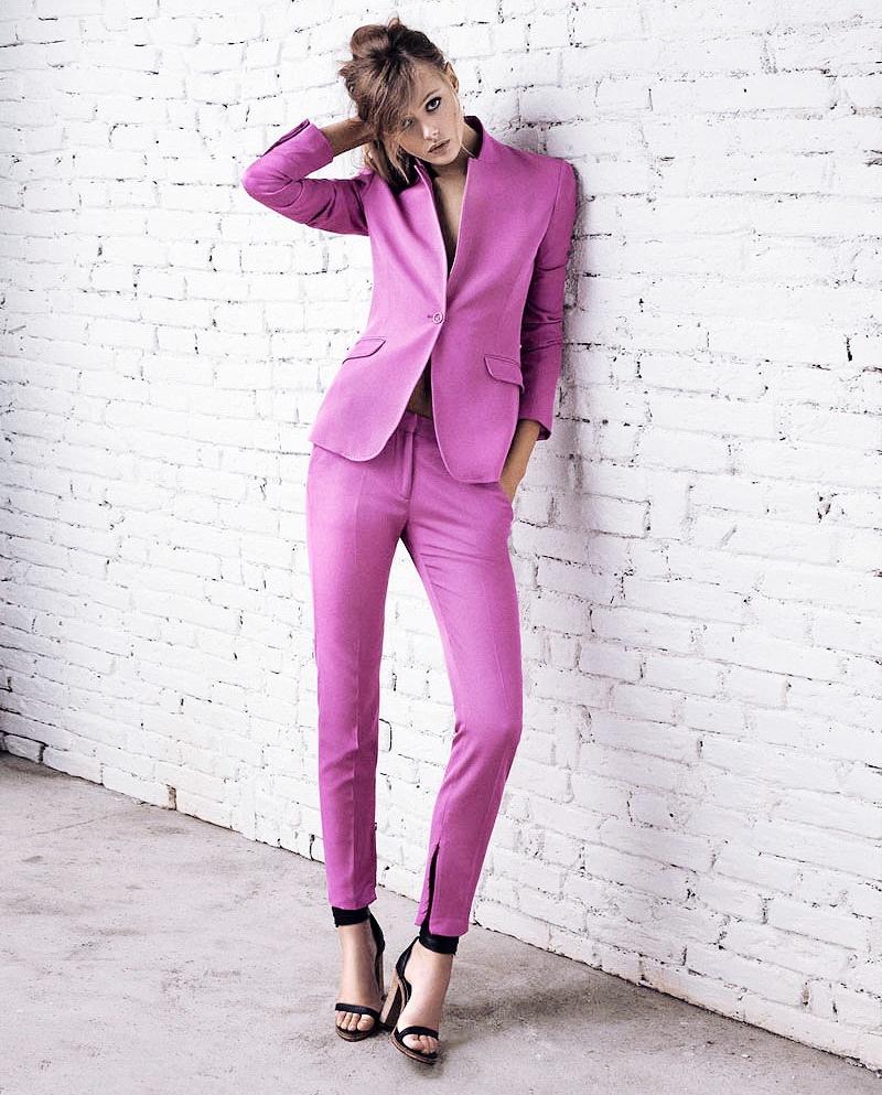 Cómo modernizar el traje chaqueta - Asesoría de imagen - Personal ...