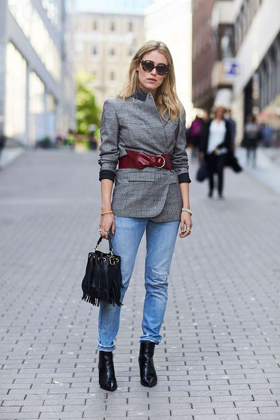 look_blazer_cuadros_street_style_4