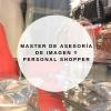 Master Asesoría de Imagen y Personal Shopper