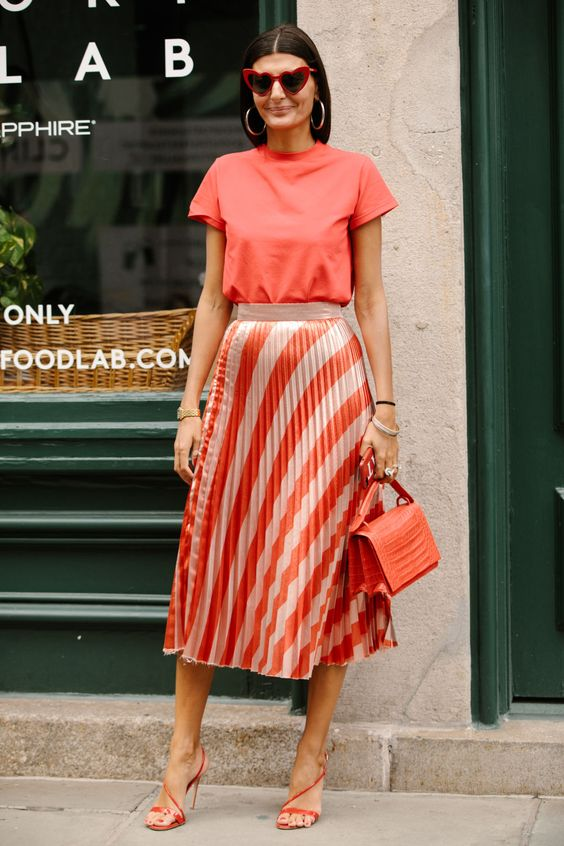 living_coral_street_style