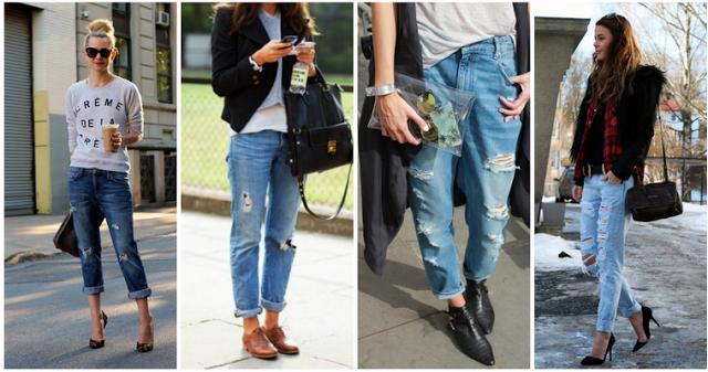 jeans según tu silueta