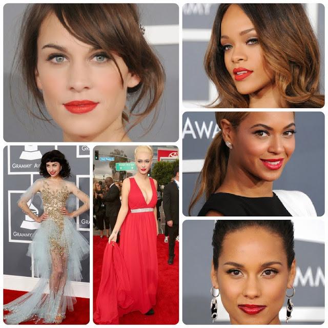 Como utilizar el rojo de labios: el rouge perfecto