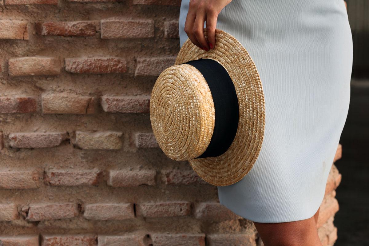 ¿Qué sombrero usar este Verano?