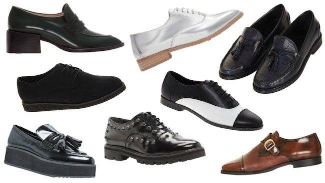 zapatos masculinos 2014