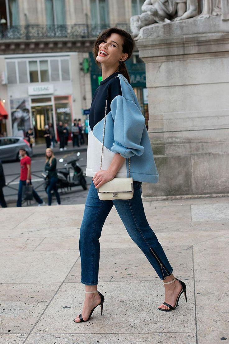 Cómo elegir el jean perfecto