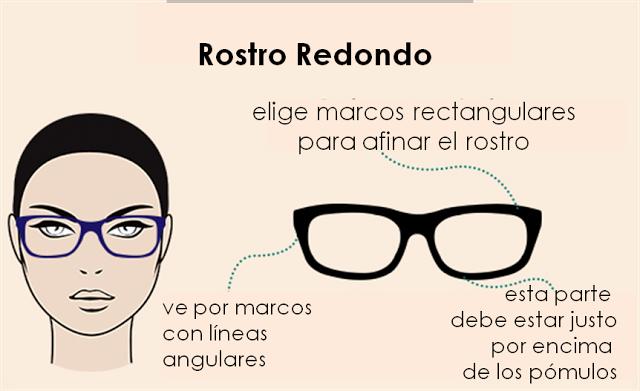 buscar originales mayor selección Cómo elegir una montura de gafas según tu tipo de rostro ...