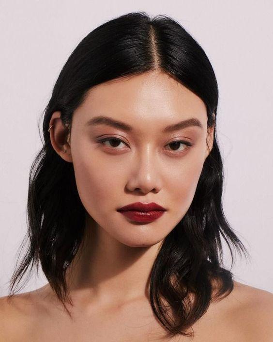 Tendencia maquillaje: efecto párpado mojado